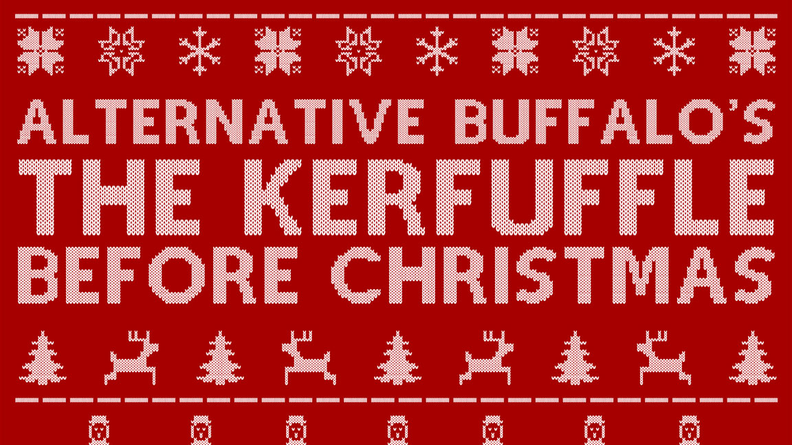 The Kerfuffle Before Christmas | The Public