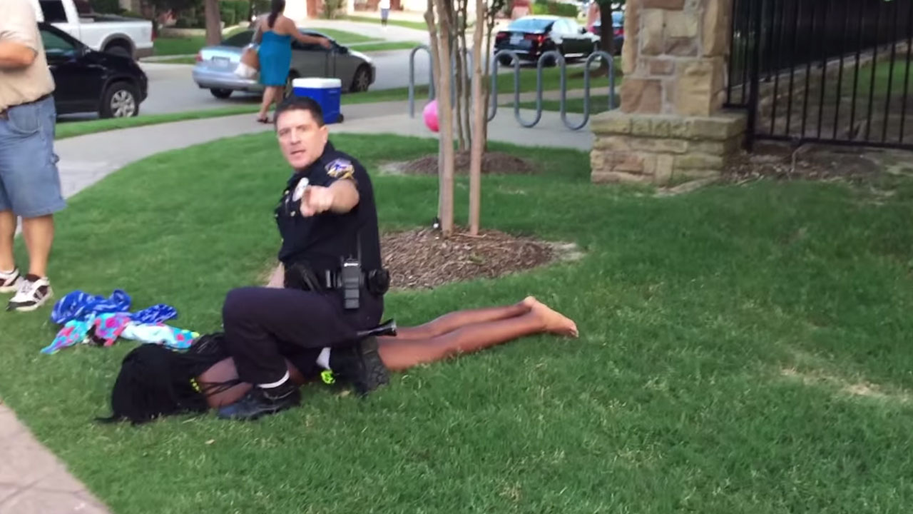 Black women s fight for dignity the public for Public swimming pools in mckinney tx