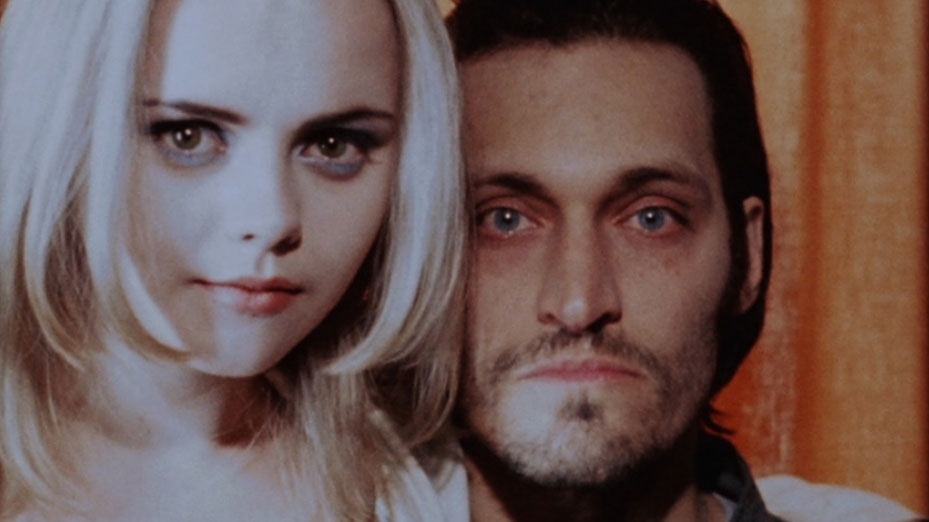 From The Vaults Vincent Gallo On Buffalo And Buffalo 66