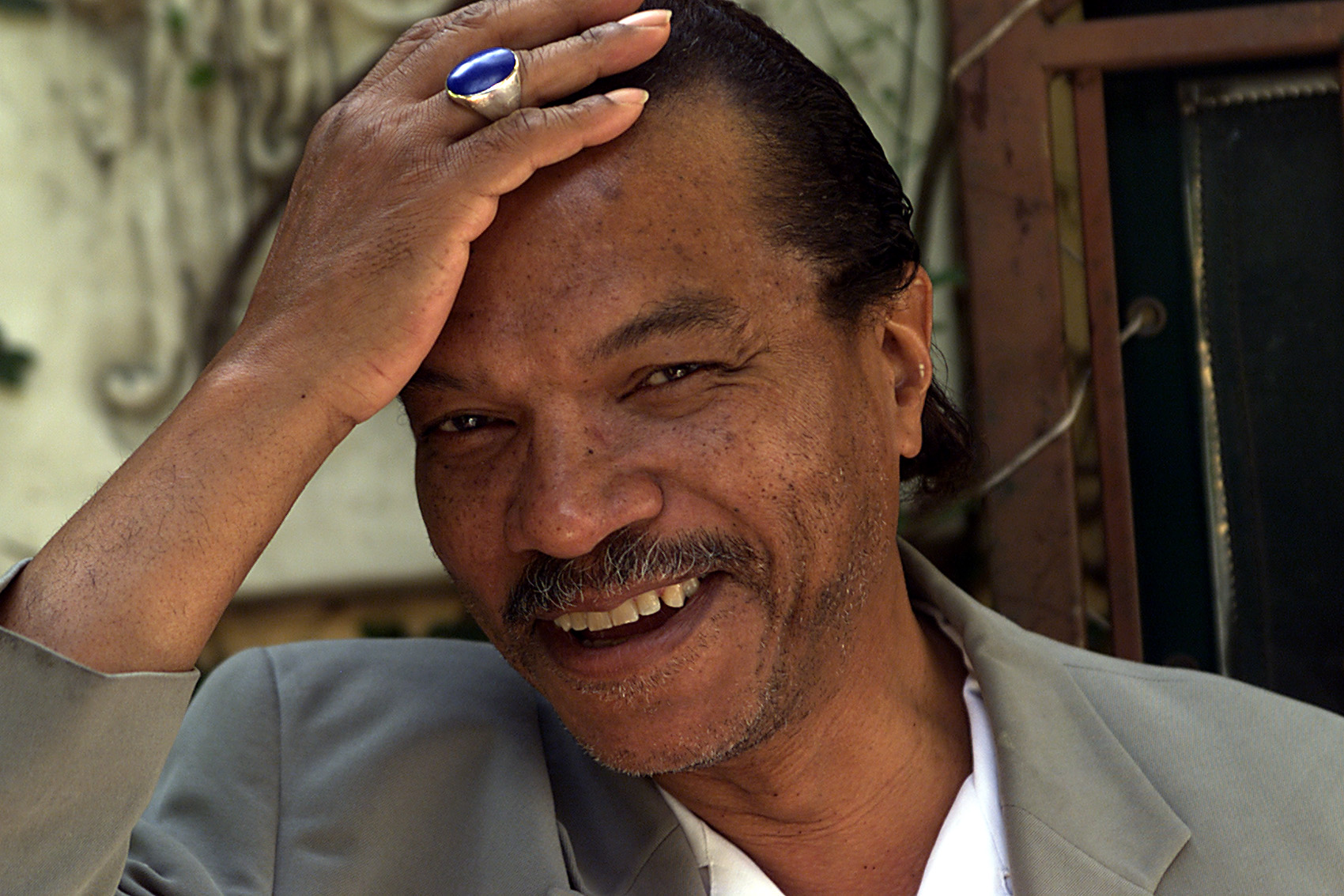 Interview Billy Dee Williams The Public
