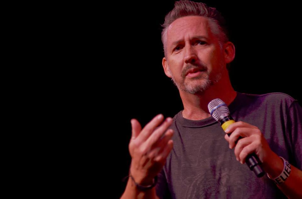 Harland Williams | The Public