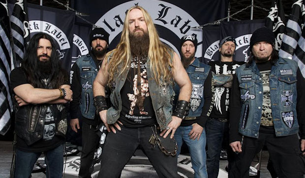 Balck Label Society : black label society the public ~ Hamham.info Haus und Dekorationen