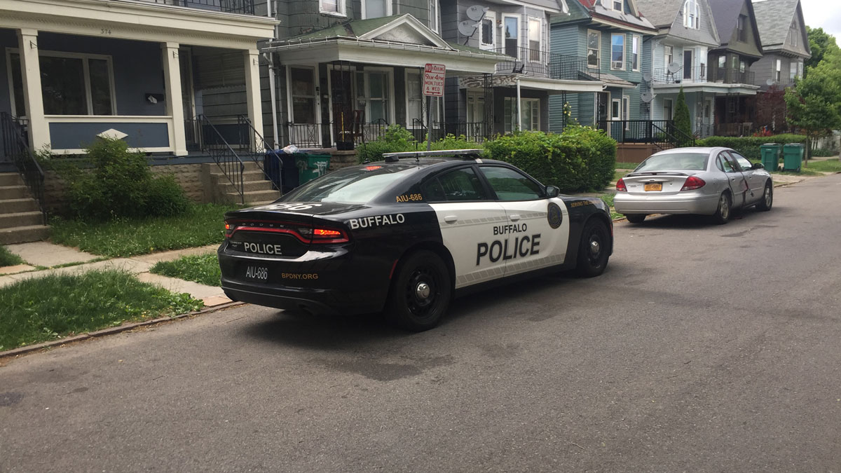 State Steps In To Investigate Fatal Bpd Car Accident The Public