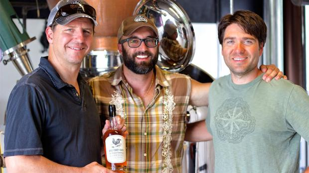 Photos courtesy of Buffalo Whiskey Guild
