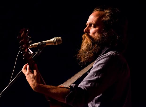 Iron and Wine visits Canalside on July 30th.