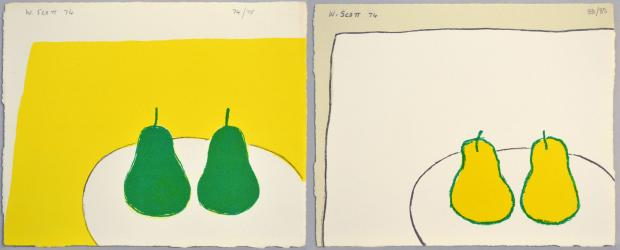 William Scott's Pears. Click to enlarge.