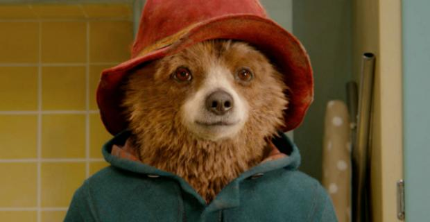 Paddington: Politer than your average bear.