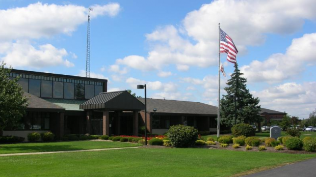 Clarence Town Hall