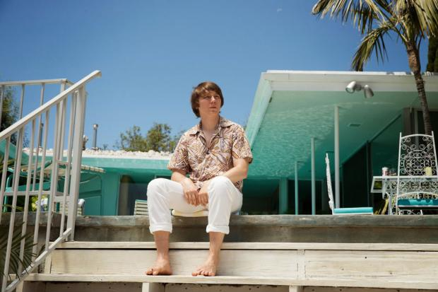 Paul Dano in Love & Mercy.