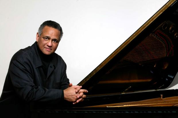 Pianist Andre Watts performs Beethoven's Fourth Piano Concerto with the BPO this weekend.