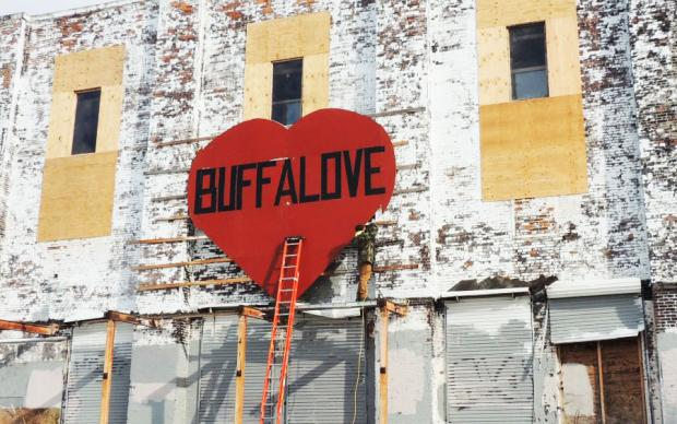 Photo courtesy of Buffalo Young Preservationists.