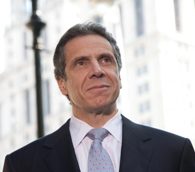 Andrew Cuomo is likely to face a Democratic primary in 2018. But from whom? And will he face GOP businessman Harry Wilson in the general election?