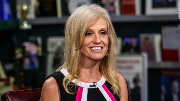 Trump advisor Kellyanne Conway is the guest of honor at a fundraiser for Donald Trump's transition team taking place Janury 5 at the Westin Hotel in downtown Buffalo.