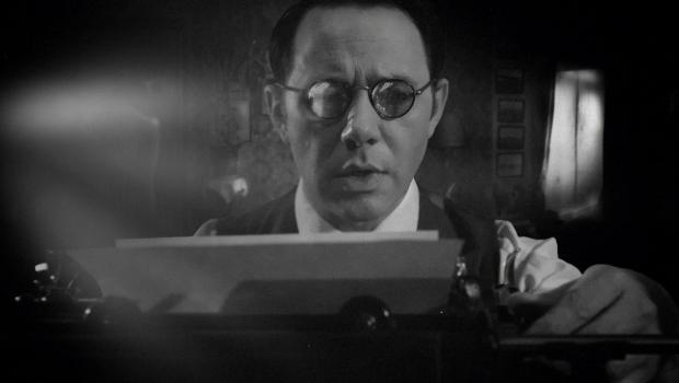 Reece Shearsmith in Borley Rectory, which shows Sunday, November 12 at noon.