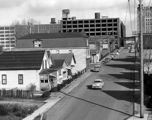 Photo courtesy of the Buffalo History Museum.