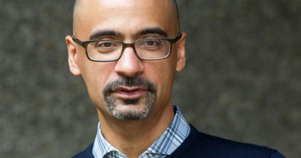 Author Junot Diaz will speak at Just Buffalo Literary Center's Babel series on April 20.