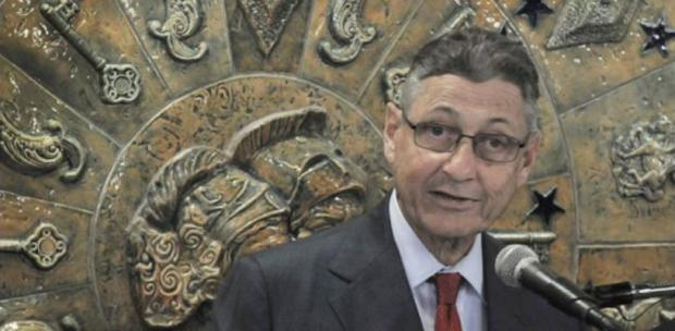 Did Sheldon Silver purge Albany of its sexual harrassment culture four years ago? The answer is no.  Photo courtesy of Creative Commons.