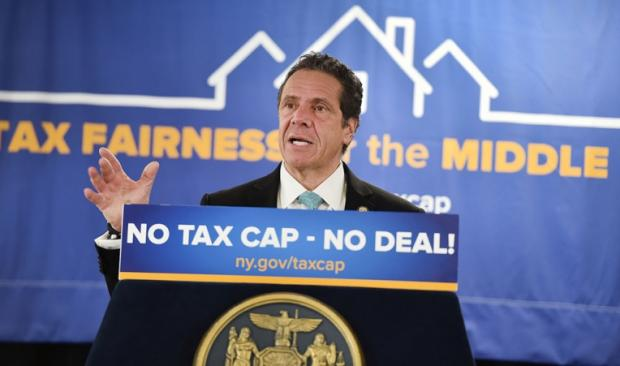 Kevin P. Coughlin/Office of Governor Andrew M. Cuomo